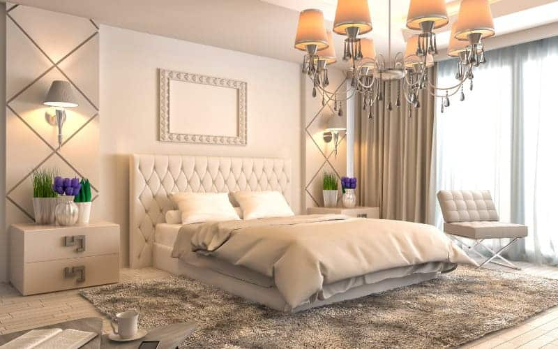Ideas You Can Try To Give Your Bedroom A New Look