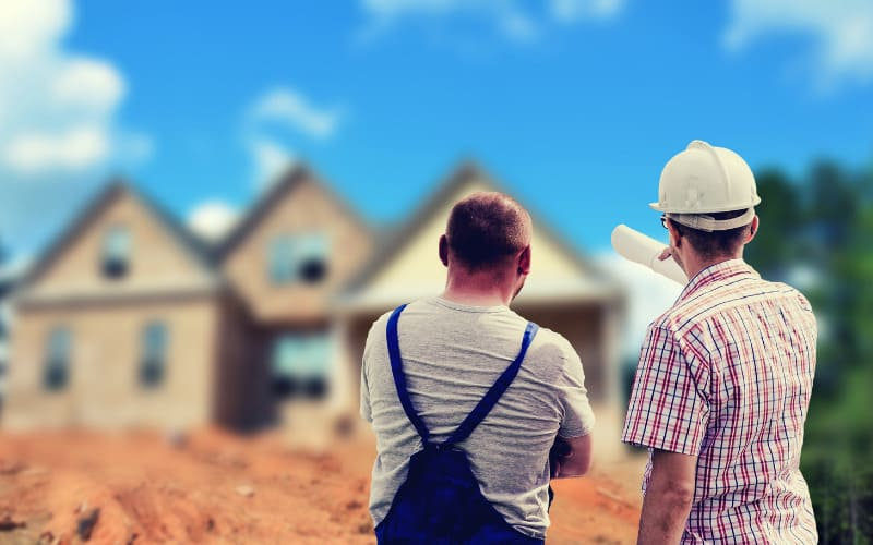 """Definition Of """"Builders"""" To Help You Decide Which Type Of Builder To Hire"""